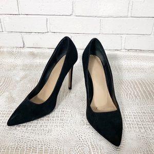 ASOS Women's Pointed Toe Black Heel